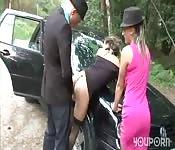 Gentleman setzt seinen Kopf durch