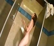 Sexo rápido en el baño