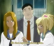Kisaku, der Stalker 5