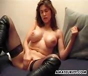 Ces énormes seins
