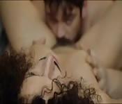 Erotic pussy eating sex scenes