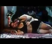 Un porno indiano vecchio stampo