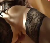 Dziewczęce lesbijki porno
