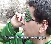 SuperPuta und AcerPijo