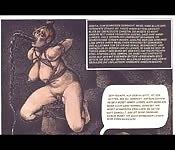 3d komiksy porno z potworami