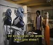 Les aliens sont des porcs