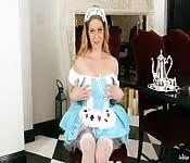 Alice nella scopata delle meraviglie