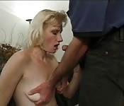 Porno clásico y milf amateur