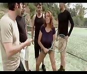 Quiero pelotas para mi raqueta