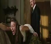 Masturbieren zu Keira Knightly