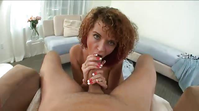 Ruda mamuśka porno