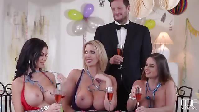 Authoritative group sex parties excellent variant
