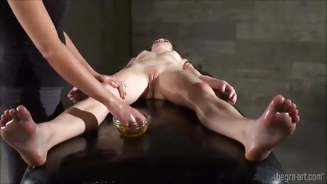 sex sex sexy video massaggio integrale