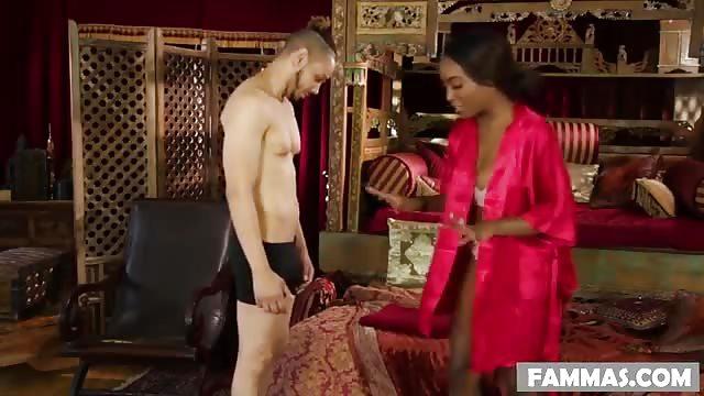 porno czarna dama amatorski domowy czarny seks