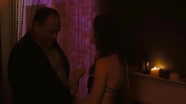 Erotic Film Scene