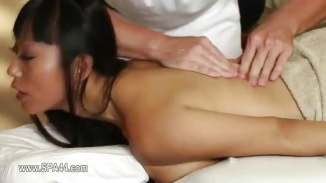 secreto masaje sexo