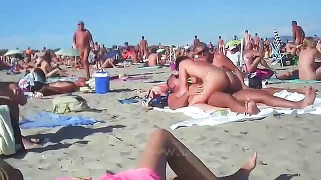 Am strand fuck public You are not
