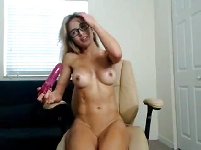 Video porno com vibrador