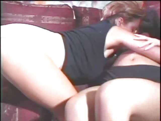 Vintage Lesbijki Cipki