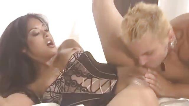 uprawiać seks z czarnym facetem
