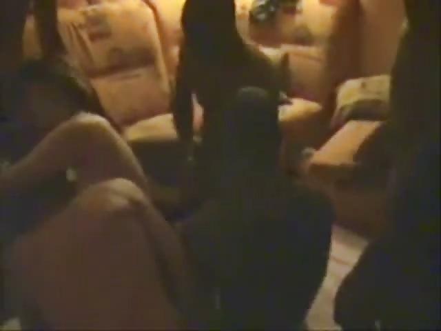 Ebony Interracial Big Ass