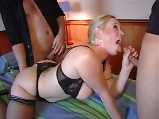 Free milf video clips