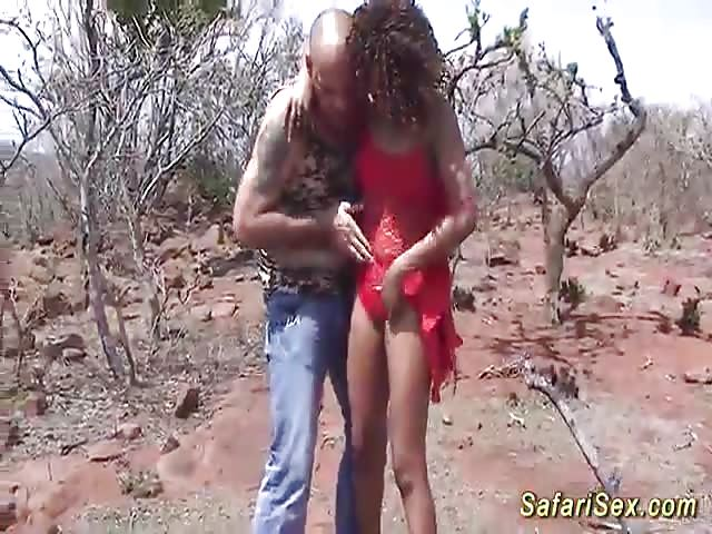 Wild African Safari Sex Tour - Pornjamcom-3863