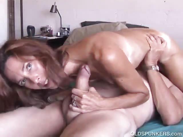 Mature oral videos-8986