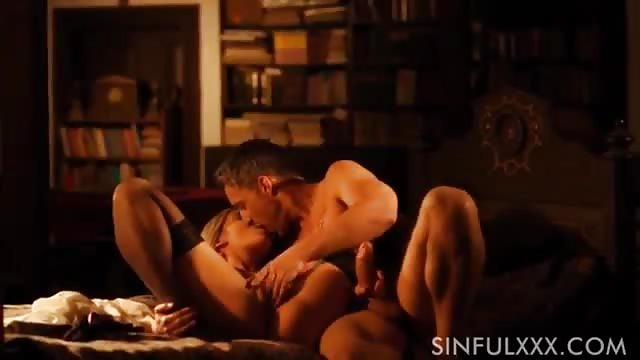 hot sex erotic scene