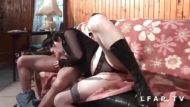 Französischer pornofilm