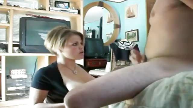 vrouw die grote lul Hoe tomake haar spuiten