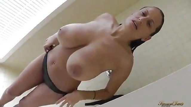 Sexy wife sucking