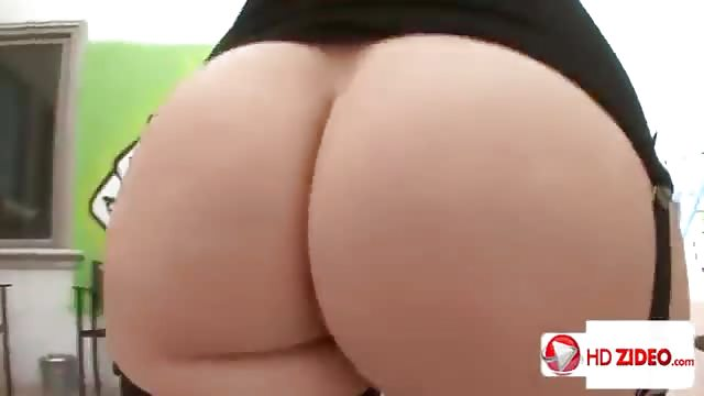 blonde chaude ayant le sexe anal Western porno films