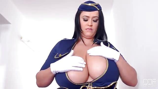 Big tits lesben