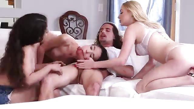 baise en groupe