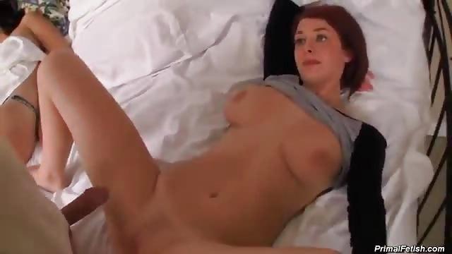 Pornoheit Dreier