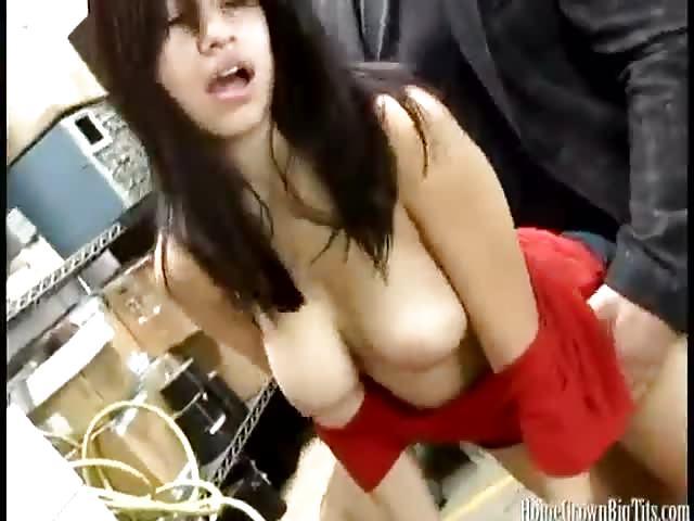 Spank bondage story anal hook