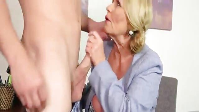 Entretien Avec Une Mamie Dprave - Pornodrometv-1957