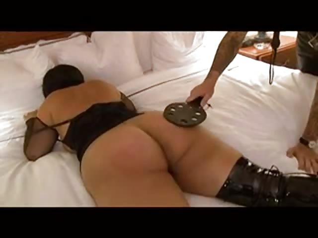 Girl Tied Up Fucked Hard