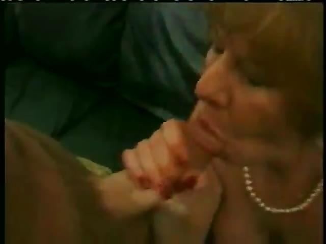 nonna gangbang porno