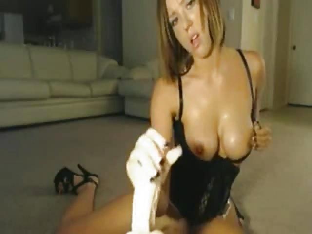 The dirtiest slut