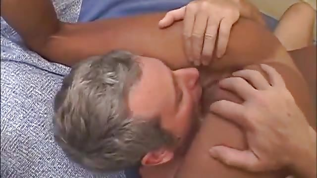 Hot brazilian fucked hard