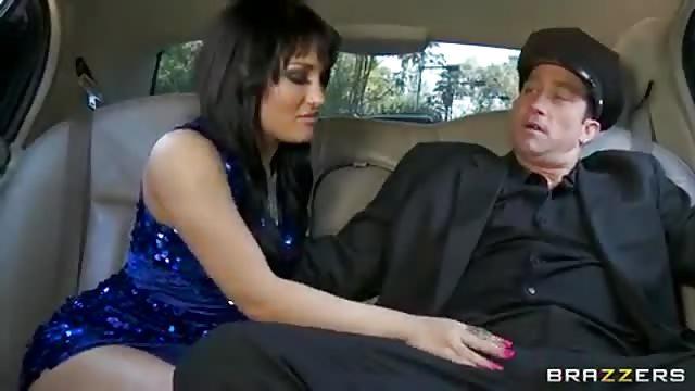 Lisa Ann Limo Sex oralny jak mieć bezpieczny seks analny