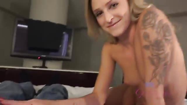 Darmowe porno fetysz stóp