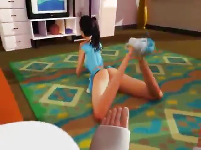 Porno animacion