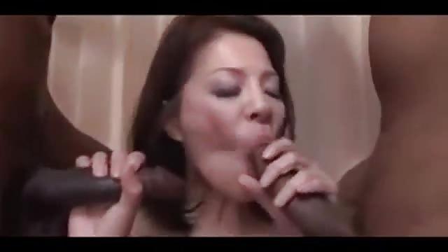 Japanese Black Cock Uncensored