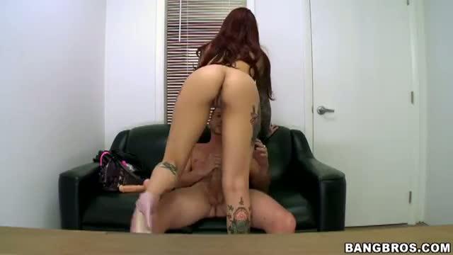 sesso posizione per anale