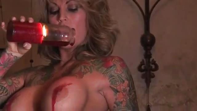 Ava addams nude pics XXX