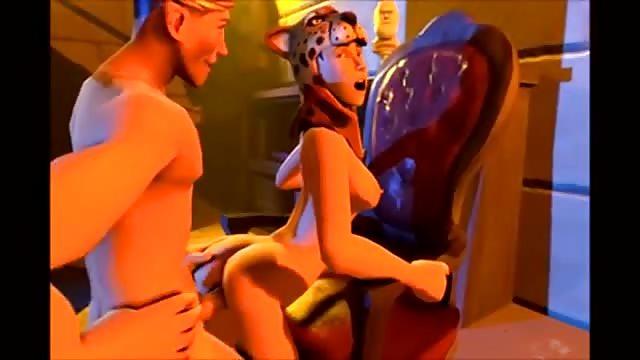 königin porn