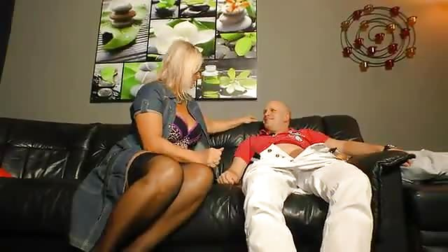 Agedlove old busty blonde grannies lacey hardcore 8